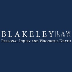 Florida Car Accident Lawyer | Blakeley Law Firm | Call 800-602-5000