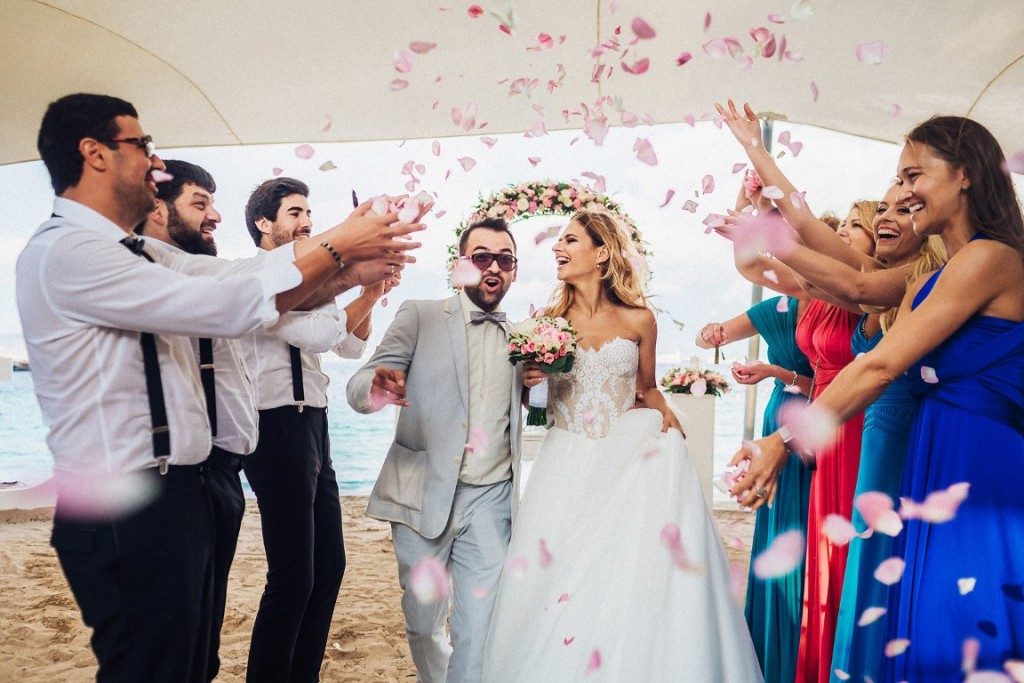 Wedding Management? Contact with the Best Wedding Planner in Ibiza! Ibiza VIP Area