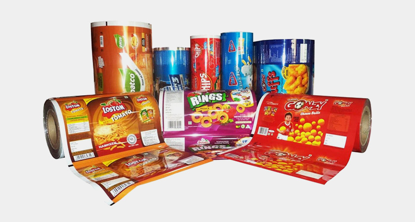 Flexible Packaging Products Manufacturer & Supplier - Solos Polymers