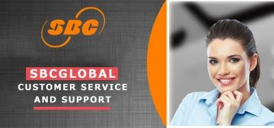 SBCGlobal customer support phone number
