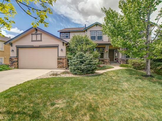Spotless 2-Story Home in Pine Creek