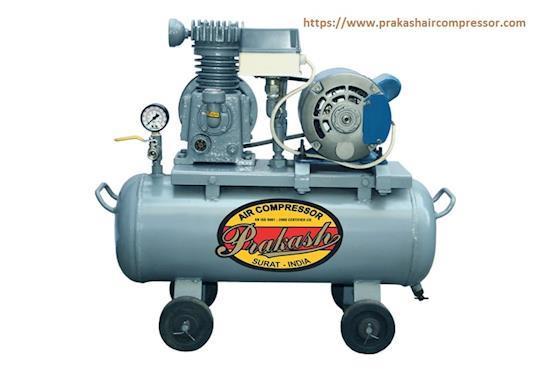 Air Compressor Manufacturer in Surat
