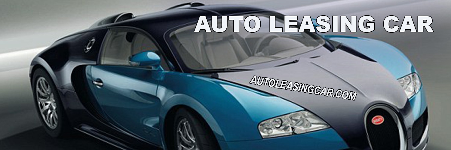 AUTO LEASING CAR - BEST CAR LEASING SERVICE