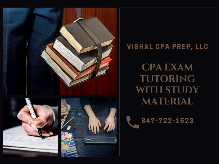 How To Find The Right CPA Study Material?