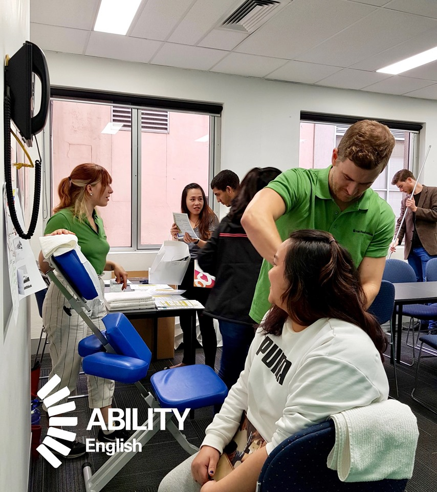 Advanced Diploma of Myotherapy Courses Melbourne