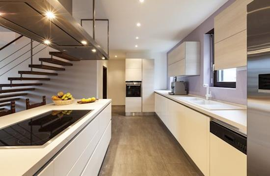 Home renovations and extensions in Melbourne