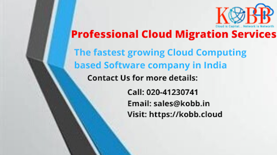 Contact us | Cloud Management | Cloud Migration Services