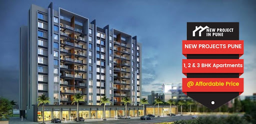Buy New Projects in Pune - New Residential Projects in Pune