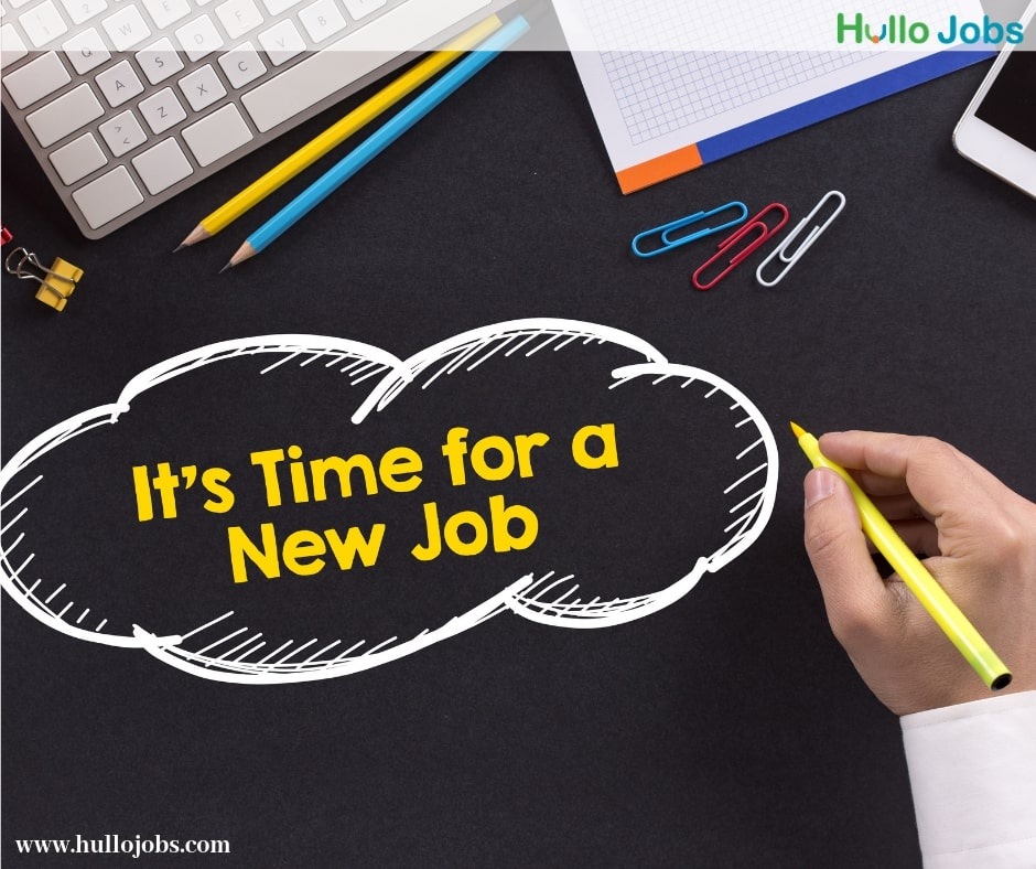 Hullo Jobs: Destination for Job Opportunities, Online Job Search for Jobseekers