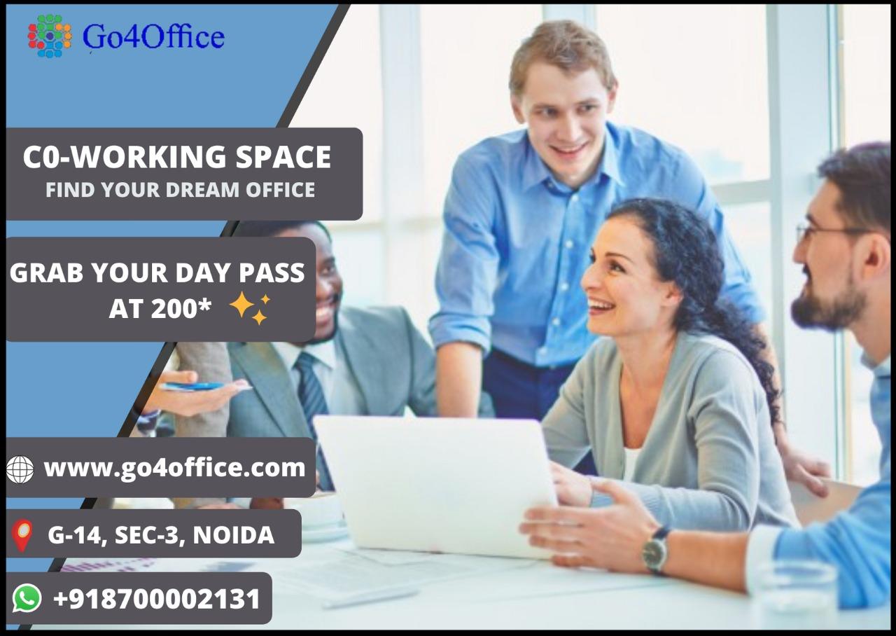 Best Virtual Office in Delhi NCR | Virtual Office Space in Noida