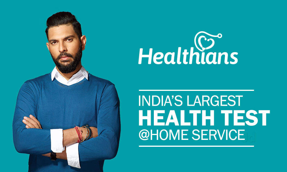 Get Full Body Health Checkup 81 Tests @ Rs 799 Free Home Sample