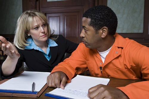 How A Criminal Defense Attorney Can Help You?