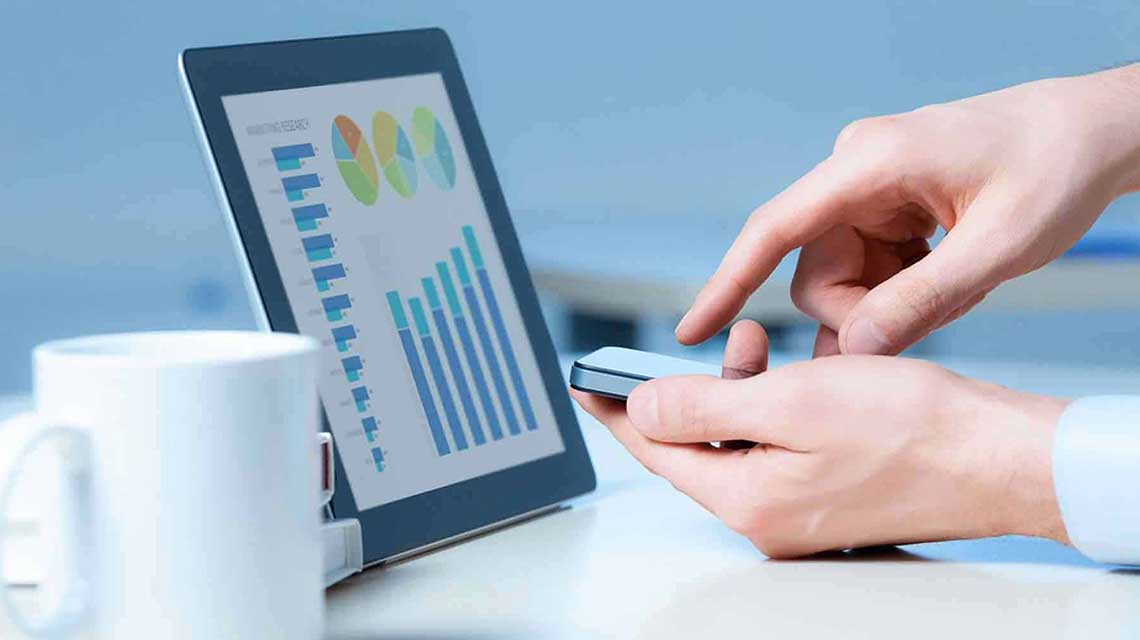 Mutual fund software for distributors calculate fiscal ratios