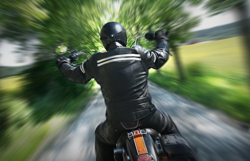 How A Los Angeles Motorcycle Accident Attorney Can Help