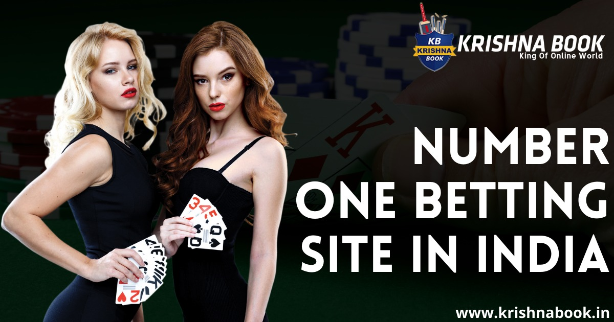 Number One Betting Site In India - Krishnabook