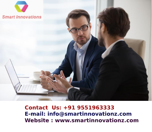 Leading in consulting Business Services | Smart Innovationz