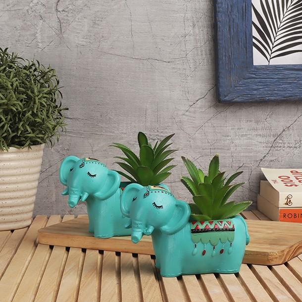 Buy Resin Pots Online in Delhi