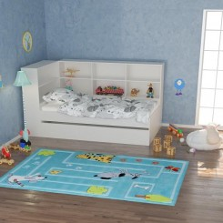 Explore the Unique Collection of Kids Beds at Fitting Furniture