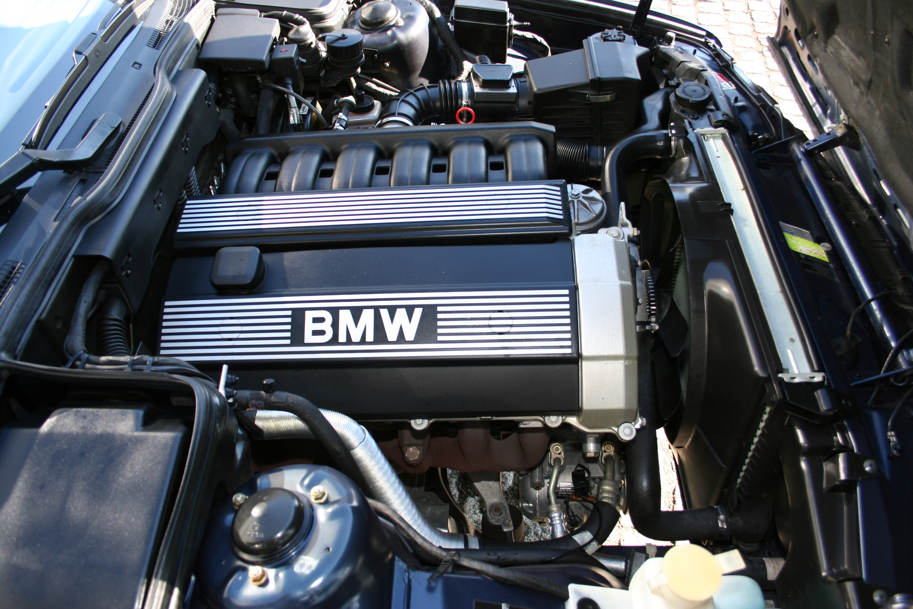 Engine Exchange Service in Melbourne