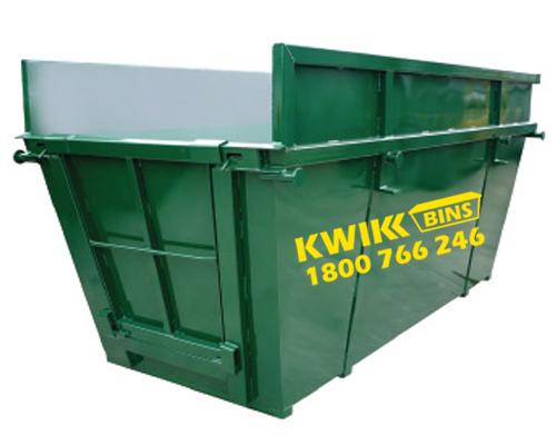Cheap Skip Bin Hire Service in Melbourne by Kwik Bins