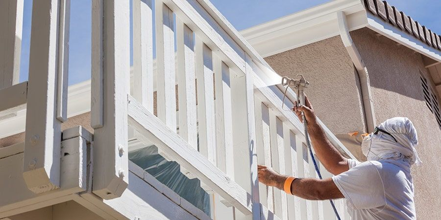 Exterior House Painters San Diego | Exterior Painting Services Company