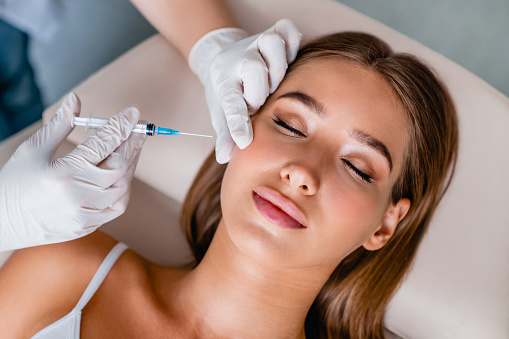 Explore the beautiful benefits of Botox treatment at the Spa & Laser Center23510