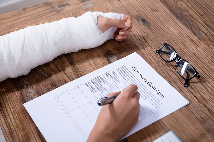 What is Covered By Workers Compensation Benefits?
