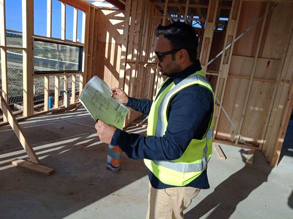 Looking for New House Inspection in Melbourne