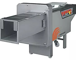 Commercial Slicer machine in India