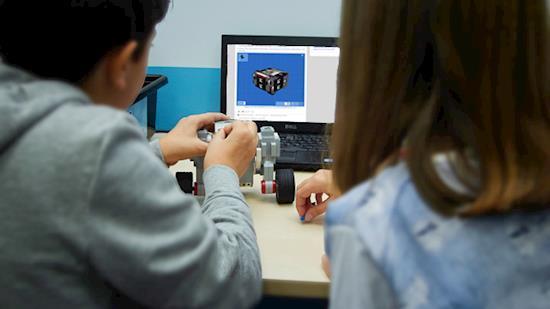 Robotics Online Certification