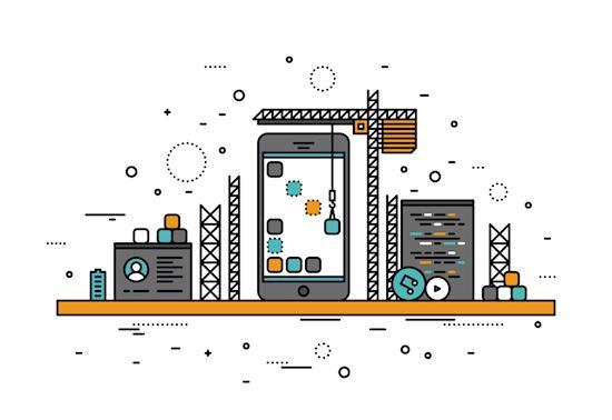 Refine your business development strategy by building a Mobile App. Call us