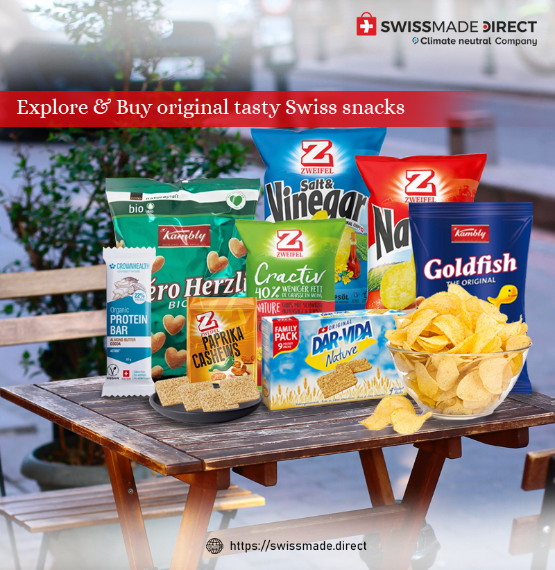 Swissmade Direct| One stop shop for Swiss coffee, knife, chocolate & more