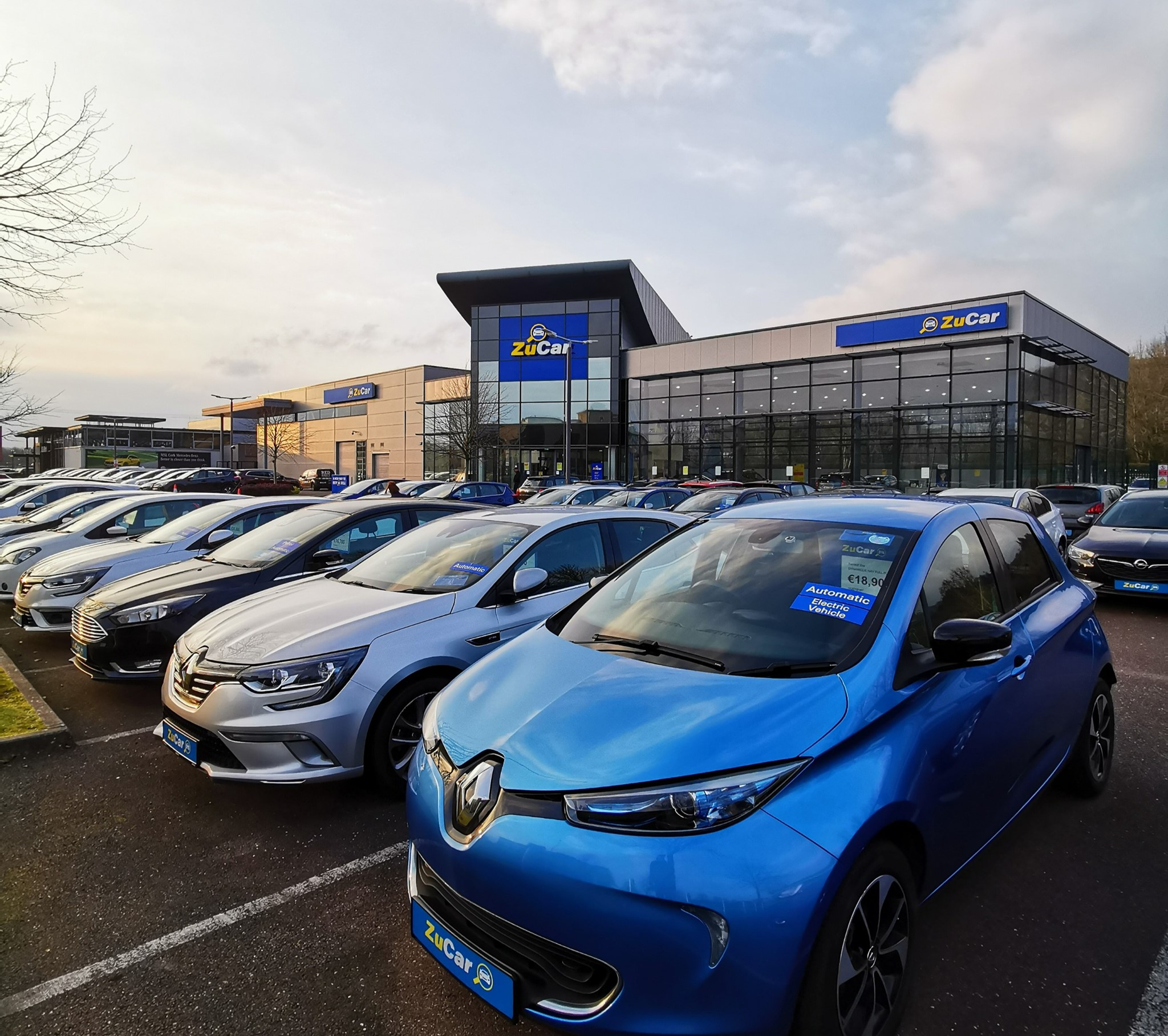 Used Cars For Sale Dublin Limerick Cork | Nationwide Delivery
