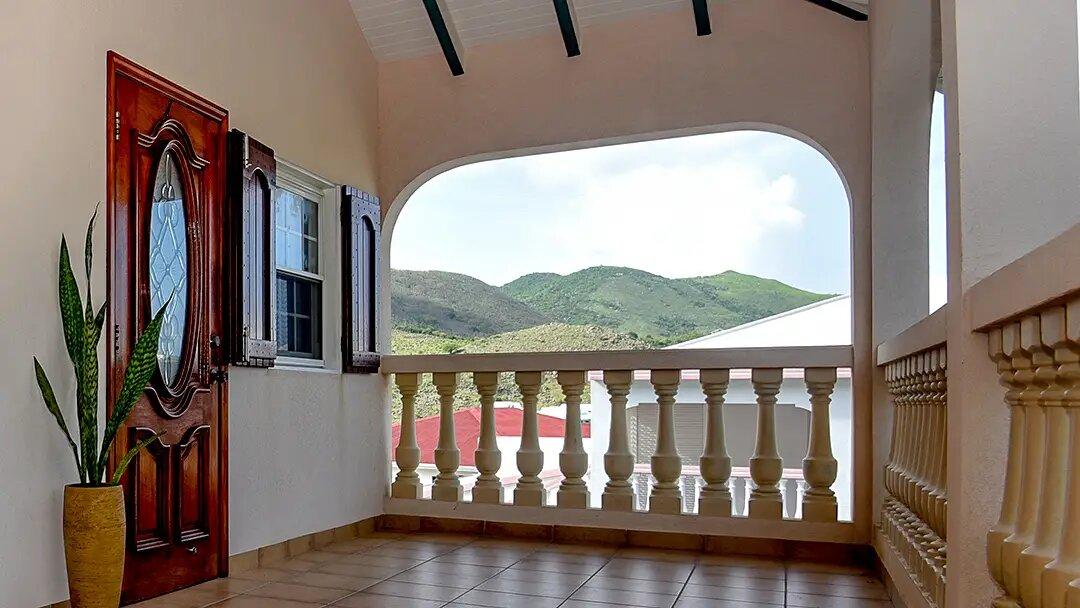 2-Bedroom Vacation Villa Saint Martin