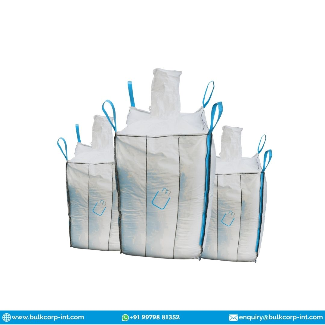Premium Quality Baffle Bag Manufacturer and Supplier - Bulk Corp International