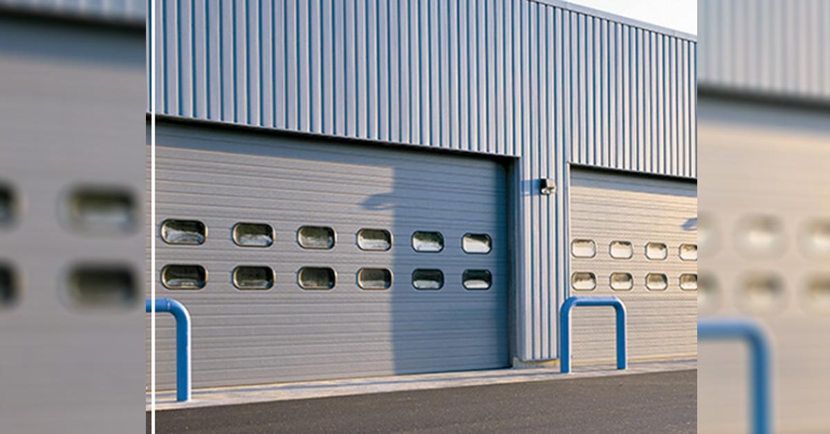 Texas' Most Reliable Overhead Door Sectional Door Distributor and Service Provider