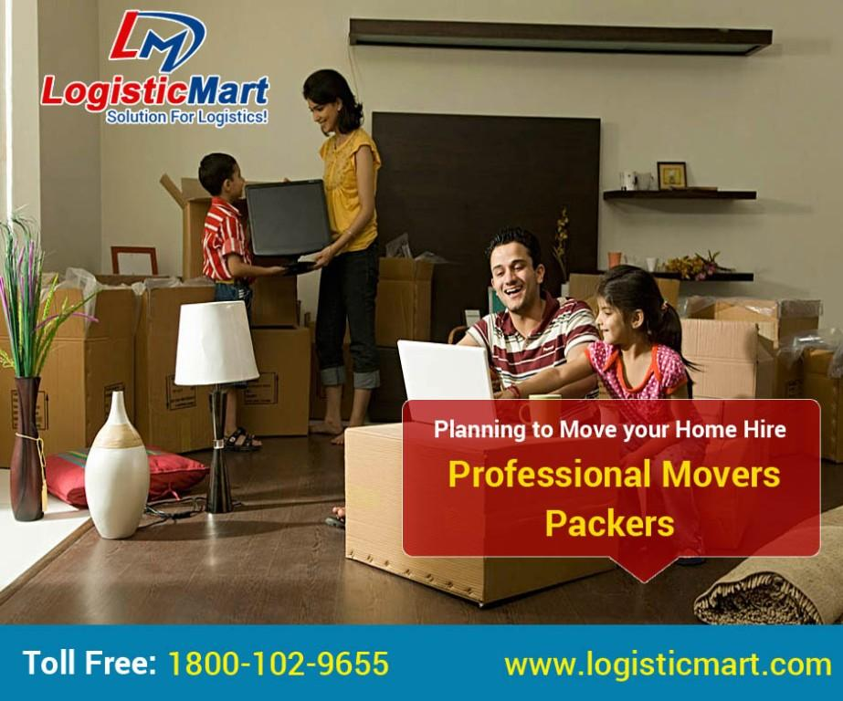 How to Find then Best Packers and Movers in Kolkata?