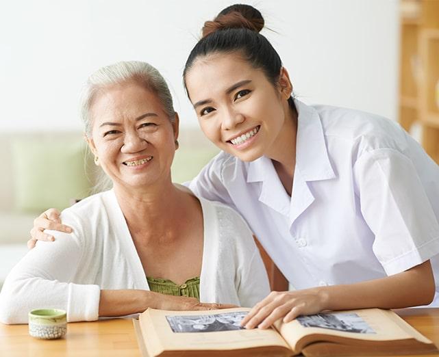 Community Nursing Care Service in Sydney