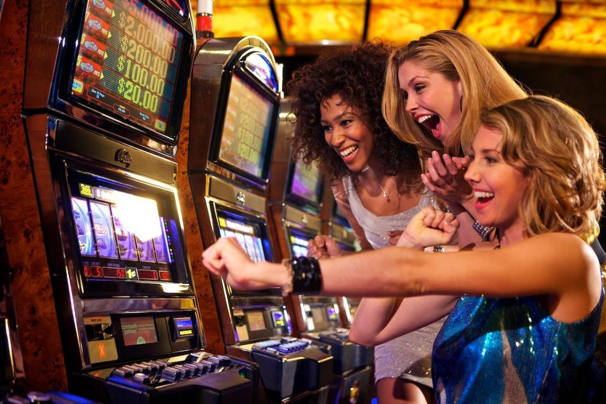 Online Slot Reviews for Real Players and Websites