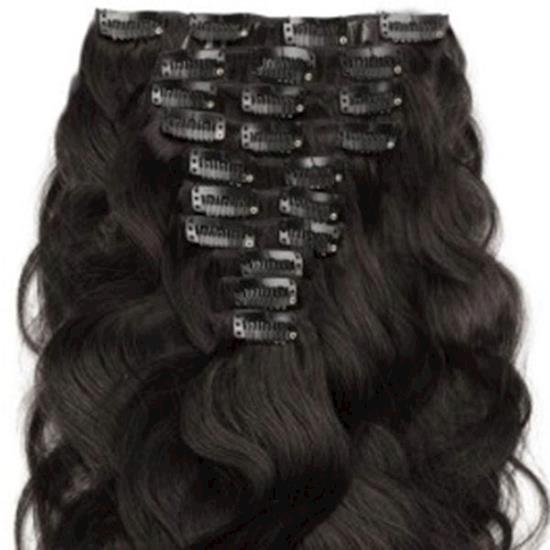 Best Clip in Hair Extensions in Melbourne