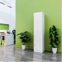 Buy Secure and High Quality Lockers from Fitting Furniture Locker Banks