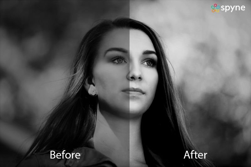 Black and white photo editing tips For Professional Photographer