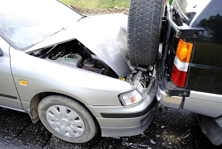What Happens If You Are Injured In a Car Accident?