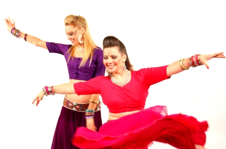 Professional Indian Wedding Dancers For Your Big Day Celebration