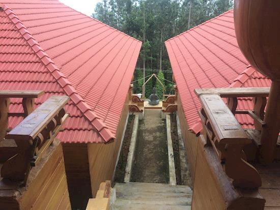Eco Resort Expereince in Yercaud! Call Now!