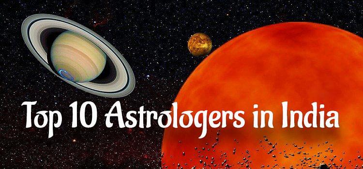 Online Top 10 Astrologers in India - Deepkartik.com