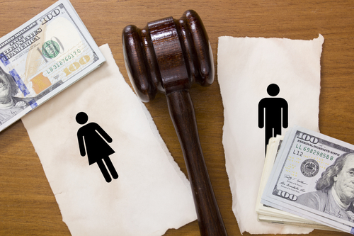 What Should I Do If My Spouse Stopped Paying Alimony?