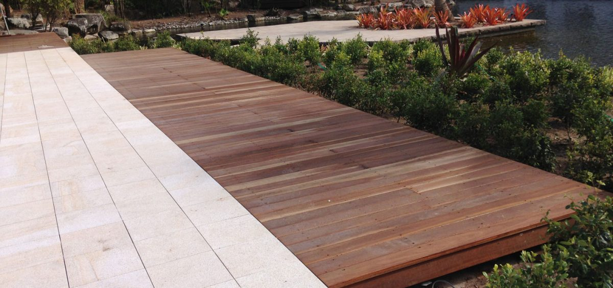 Decking Melbourne | Outdoor Decking Port Melbourne