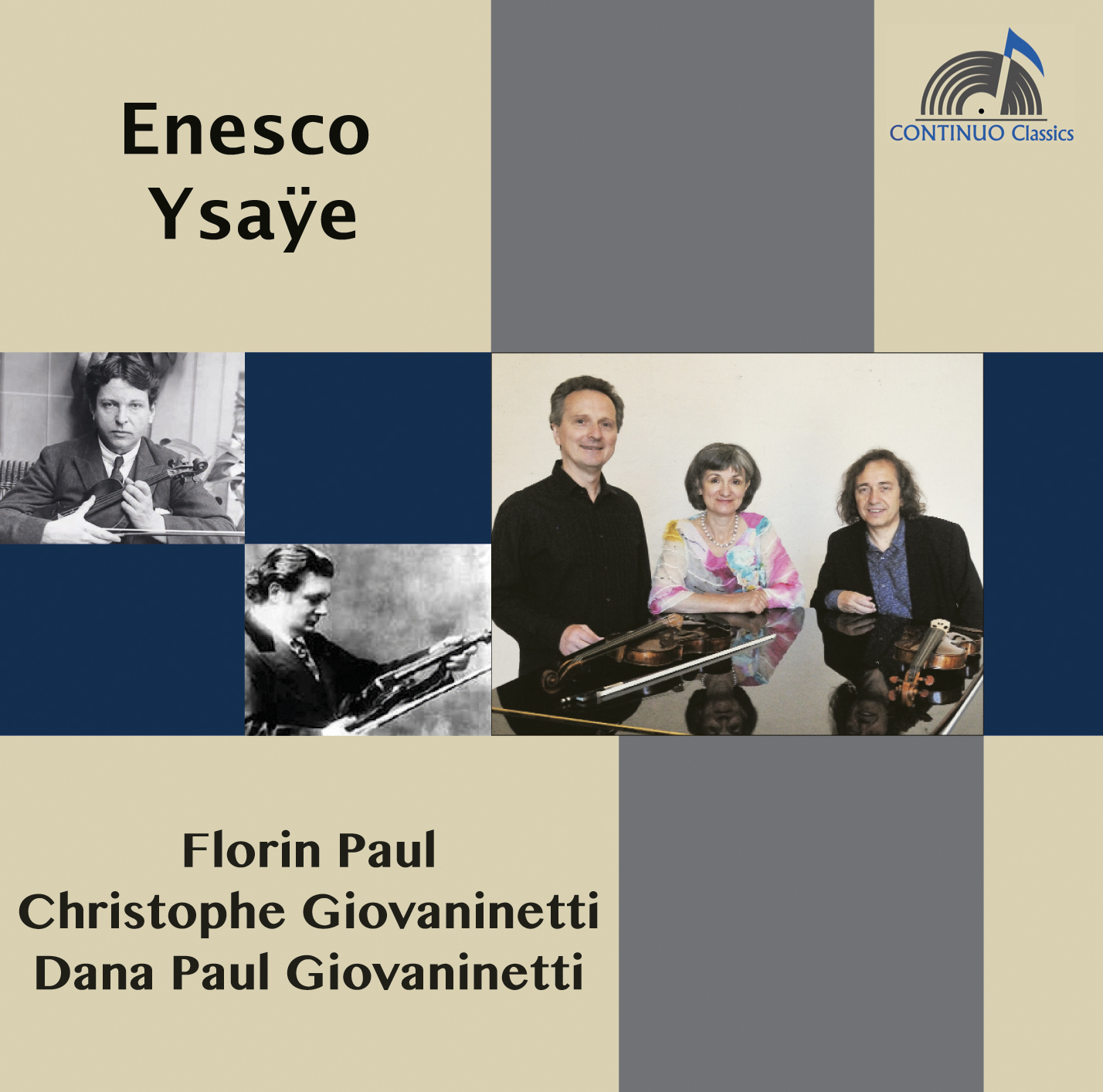 Get Details of French Music Upcoming CD Releases! Continuo Musique