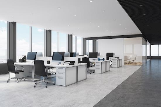 Professional Commercial Cleaning in Melbourne